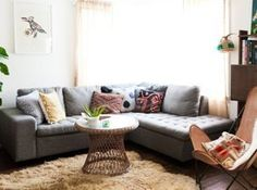 Upholstery Obsession: Online Sources for Home Decor Fabric