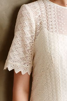 #Azores #Lace #Dress #Nanette #Lepore #Anthropologie