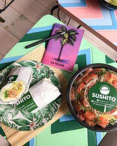 Sushito Amsterdam is de plek in De Pijp in Amsterdam waar je lekkere poké bowls of sushi burritos kan halen. Stel ze zelf samen of kies er een van het menu.