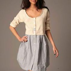 Ahh yes! Free people dress.