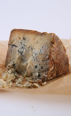 Mossend Blue: Bonnieview Farm's take on a sheep's milk blue is elegant, intense and has a mean bite, just like your favorite ol' ewe.