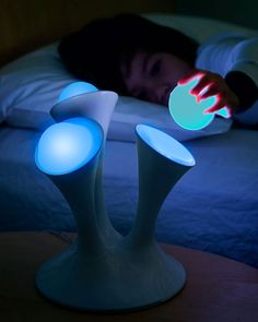 RP: Nightlight for kiddos