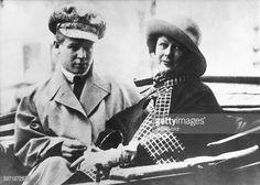 Nieuwsfoto's : Isadora Duncan,Isadora Duncan,,Sergej Jessenin ,...