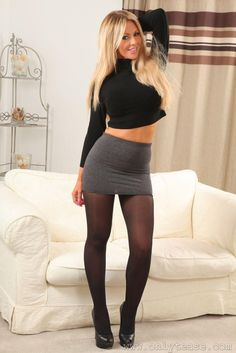 1000+ images about Pantyhose Stockings Tights on Pinterest ...