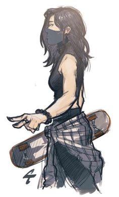 New drawing girl outfit character design Ideas Cartoon Kunst, Cartoon Art, Art Du Croquis, Wie Zeichnet Man Manga, Art Mignon, Character Drawing, Character Sheet, Boy Character, Character Sketches