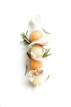 spikkies melon/gammon