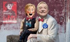The TRUMP Report: Complaint Against Soros For Campaign Finance Violations