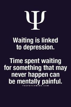 TRUE! I've been waiting for soooo looooong.. and then go back to zero.. and end up waiting again... I'm in so much pain... I wanna wept aloud... I wanna cry my heart out!!!!