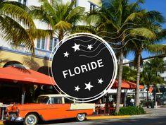 Notre premier grand voyage à 3 : la Floride, avec #BébéVoyageur qui a 6 mois - 4 coins du monde