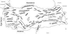 lise coğrafya dersi YGS: Türkiye'nin Dağları ETKİNLİK SAYFA 158 LİSE COĞRAFYA 9.SINIF KİTABI