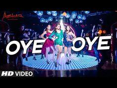 OYE OYE Video Song | Azhar | Emraan Hashmi, Nargis Fakhri, Prachi Desai DJ Chetas | T-Series - YouTube