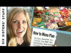 17 Ways to Make your Food Last Longer and SAVE MONEY! - YouTube