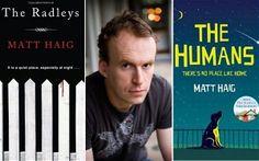 Matt Haig: '30 Things That Every Writer Should Know'