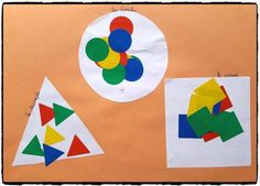 Spot the geometric shapes - - Preschool Learning Activities, Preschool Lessons, Infant Activities, Classroom Activities, Kids Learning, Preschool Writing, Preschool Classroom, Daycare Crafts, Preschool Crafts