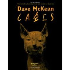 Cages  Dave McKean