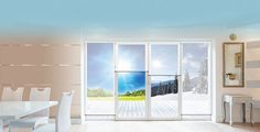 "You could call a case of ""I liked the product so much, I bought the company."" In 2008, when a friend gave Diana Livshits solar blinds to try in her new home's problematic west-facing windows, she and her husband couldn't believe how perfect they were. They bought the custom blinds immediately and then sought the ..."