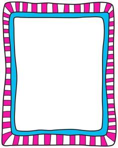 En clase tenemos los libros de ABN de la editorial Anaya, y a parte del material de aula viene con el libro digital y un montón de juegos p... Page Boarders, Boarders And Frames, Frame Border Design, Page Borders Design, Binder Cover Templates, Binder Covers, Chevron Frames, Doodle Frames, Powerpoint Background Design