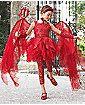 dragon Shrek Costume, Costume Dress, Costumes, Chasing Fireflies, Costume Accessories, Devil, Wings, Dress Up, Dragon