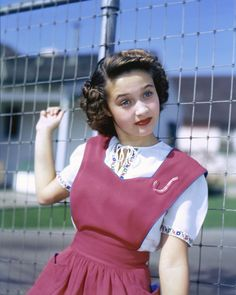 Jane Powell is one of my all time favorite actresses!
