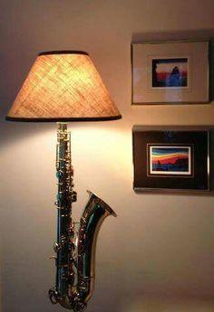 Lampada-sax