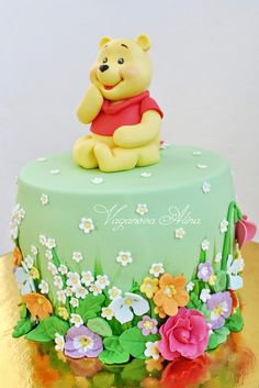 Pin by Beachy Girl Designs on Captivating Cakes Pinterest Wafer