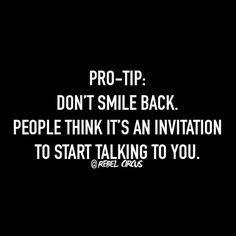 Rebel circus quotes #funny #sarcastic #quotes                              …