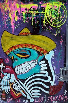 Espiritu Del Tequila #2 by barbosaart.deviantart.com on @DeviantArt (2)