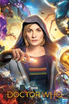 Watch Doctor Who All Episode ~ The Doctor is a Time Lord: a 900 year old alien with 2 hearts, part of a gifted civilization who mastered time travel. The Doctor saves planets for a living – more of a hobby actually, and the Doctor's very, very good at it. Streaming Movies, Hd Movies, Movies To Watch, Movies Online, Movie Tv, Doctor Who Season 11, Doctor Who 2005, Doctor 13, Tv Series To Watch