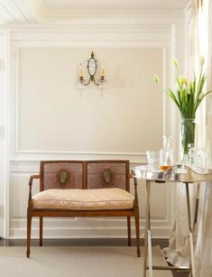 White walls? White furniture? White rugs? Why not? Here are the do's and don'ts for decorating with white.