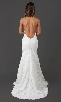 LOVE this Poipu Gown