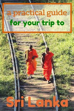 Everything you need to know before going to Sri Lanka. The most practical guide in the web! :) You will find here many tips about visiting Sri Lanka, accommodation in Sri Lanka, how to visit Sri Lanka on a budget, places to see, things to do.