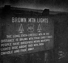 News - Brown Mountain Abductions      News 	 For centuries people have been disappearing on and around Brown Mountain, North Carolina We believe the disappearances are directly linked with the Brown Mountain lights. The local folklore is full of stories of people who have gone missing after witnessing the lights.  The first encounter dates back to the Cherokee Indians around the year 1200. According to Indian legend, a great battle was fought between the Cherokee and Catawba Indians near…