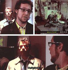 ghost facers meet castiel episode 9