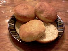 This is from Bread Machine Magic. The best bun we ever had. When barbecuing, I usually divide the dough in half and make 4 burger buns and 6 hot dog buns.