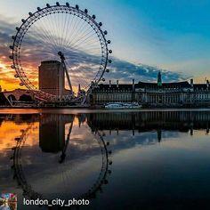 Credit to @london_city_photo : Photo by @_iimayed #london_city_photo #londoncity #london #lovelondon #lovegreatbritain #lovely #uk #unitedkingdom #britain #bigben #westminster #visitlondon #thisislondon #toplondonphoto #towerbridge mh