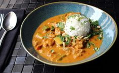 Food Wishes Video Recipes: Peanut Curry Chicken – Check Please!