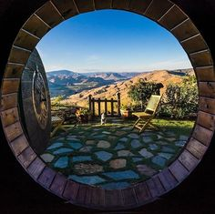 The Hobbit Inn (@thehobbitinn) • Instagram photos and videos Hobbit Hole, The Hobbit, Beautiful Architecture, Interior Architecture, Interior Design, Cheap Land, Tiny House, Old Things, The Incredibles