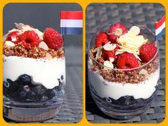 Kronings ontbijt in het zonnetje! I Love Food, Good Food, Royal Recipe, Dutch Recipes, Meals In A Jar, Food Inspiration, Healthy Recipes, Healthy Food, Breakfast Recipes