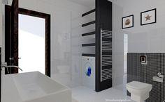 bathroom/washing mashine wall Bathroom Ideas, Bathtub, Wall, Home, Standing Bath, Bathtubs, Bath Tube, Ad Home, Walls