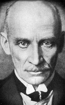 Tales of Mystery and Imagination: Gustav Meyrink: Schöpsoglobin