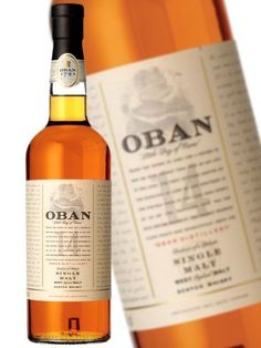 Oban 14YO Top Drinks, Single Malt Whisky, Irish Whiskey, Scotch Whisky, Wine, Bottle, School, Malt Whisky, Scotch Whiskey