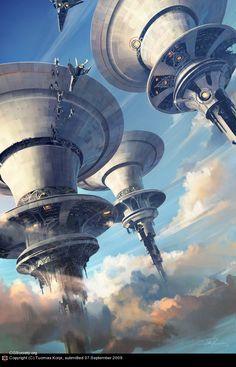 未来都市画像の画像:風流荘風雅屋