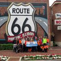 route 66 attractions . . .what to see in all the states!