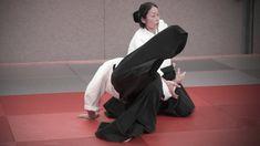 Aikido: martial art based on peace & harmony  Aikido: OKAMOTO Yoko Sensei - Seminar in Offenbach 2014
