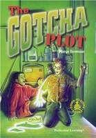 The Gotcha Plot, hi/lo novel