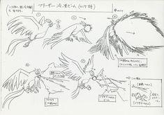 Pokemon Poster, Pokemon Comics, Concept Art Books, Pokemon Sketch, Cute Pokemon, Character Design References, Illustrations And Posters, Creature Design, Japanese Art