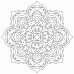Meditation through Creation | Adult Coloring Books