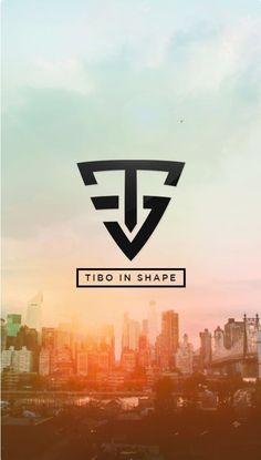 Photo de Tibo Inshape Art Logo, Design Art, Kitty, Shapes, Cool Stuff, Wallpaper, Movie Posters, Sport, Youtube