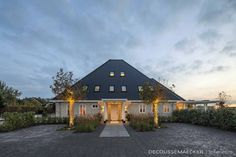 Engineering Daily Private Residence Interiors in North Holland by Guido Decoussemaecker