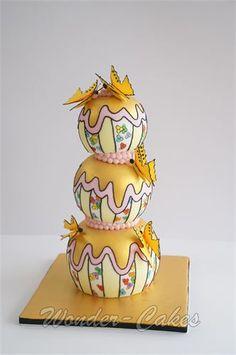 Wonder-Cakes.nl
